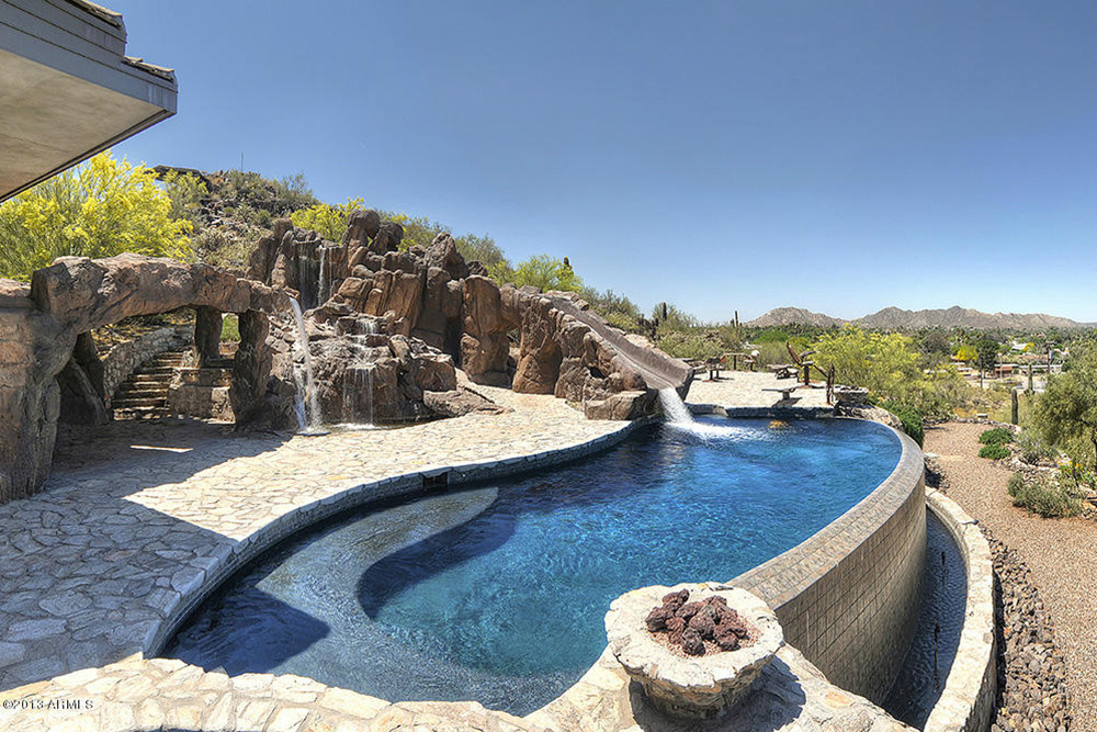 9 Homes For Sale With Epic Water Slides Trulia 39 S Blog