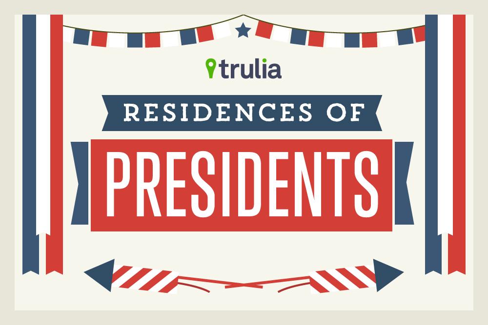 Trulia Presidential Homes