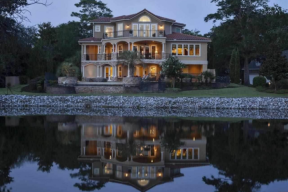 Home for sale on Twinoak Court in Myrtle Beach, SC