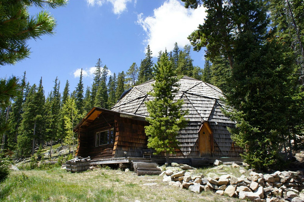 Home for sale in Idaho Springs, CO