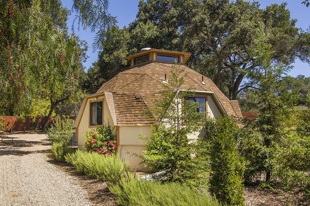Home for sale in Ojai California