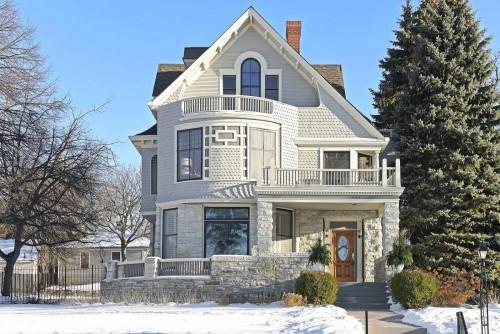 Josh Hartnett Sells Minnesota Home
