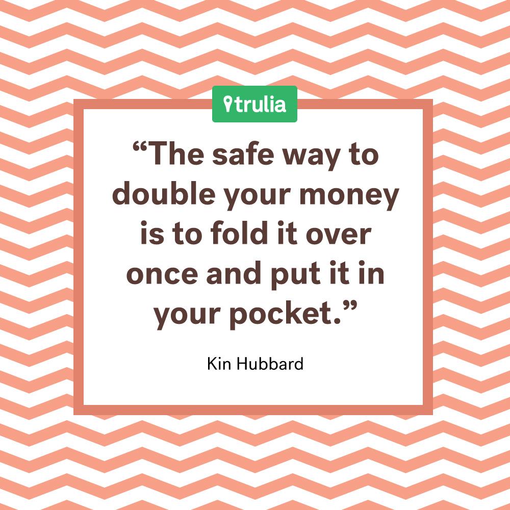 Motivational Quote Kim Hubbard
