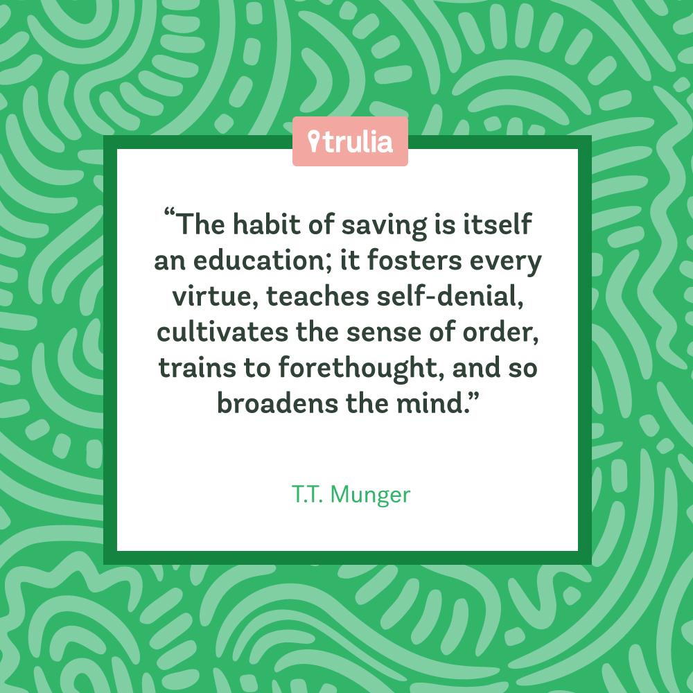 Motivational Quote Munger