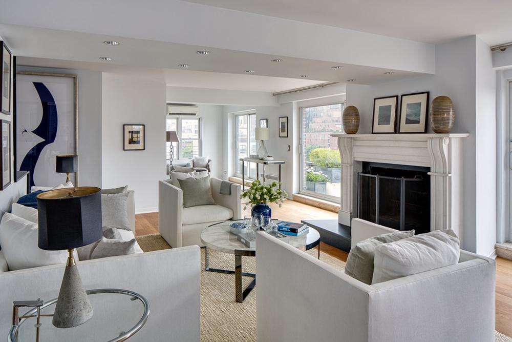 Julia Roberts Lists Manhattan Apartment for 45