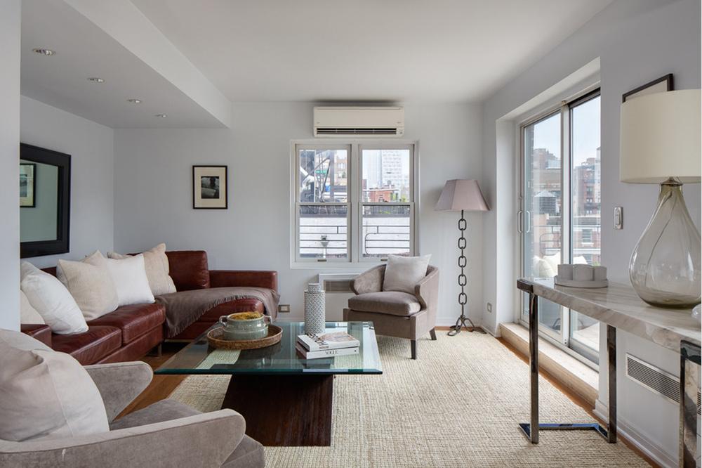 Julia Roberts Lists Manhattan Apartment For 4 5 Million