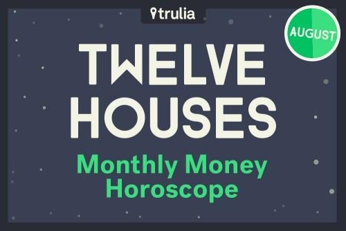Trulia Money Horoscope