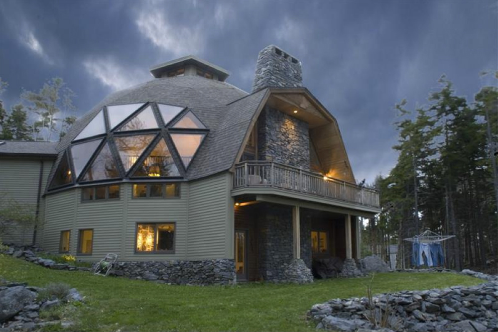 There s no place like dome 7 geodesic homes trulia 39 s blog real estate 101 for 1 bedroom mobile homes for sale near me