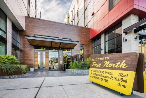 True North Apartment in Seattle, WA