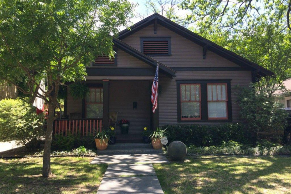 Home for sale in Dallas, TX