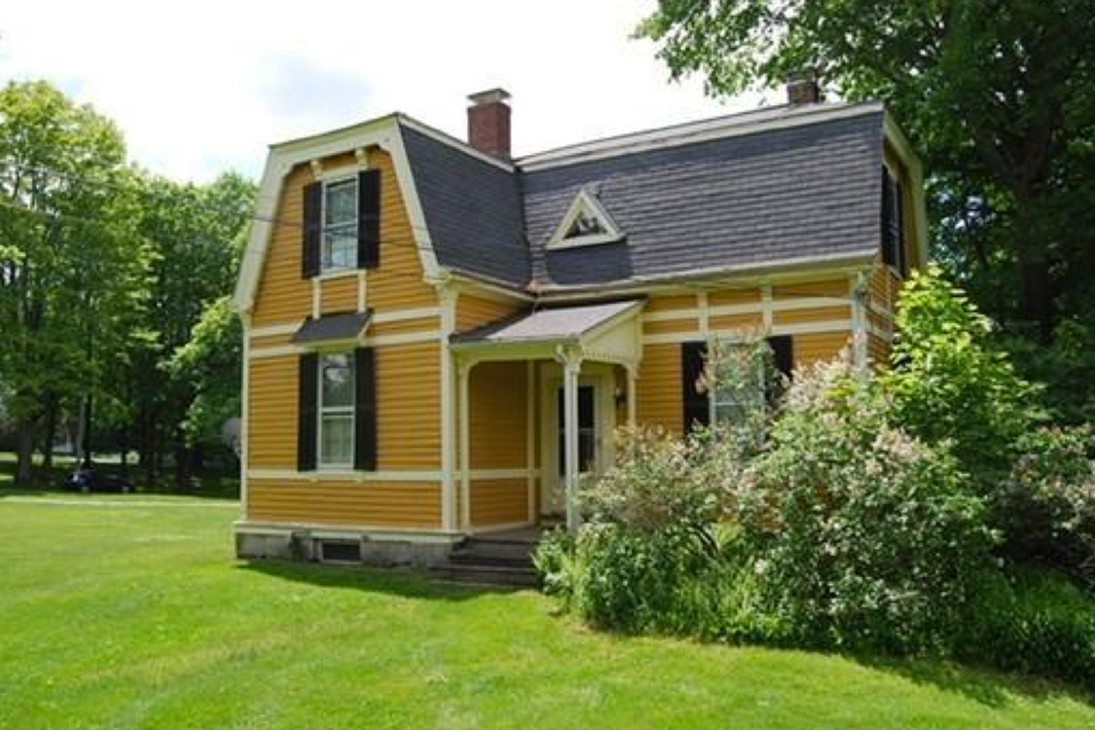 Home for rent in Groton, MA