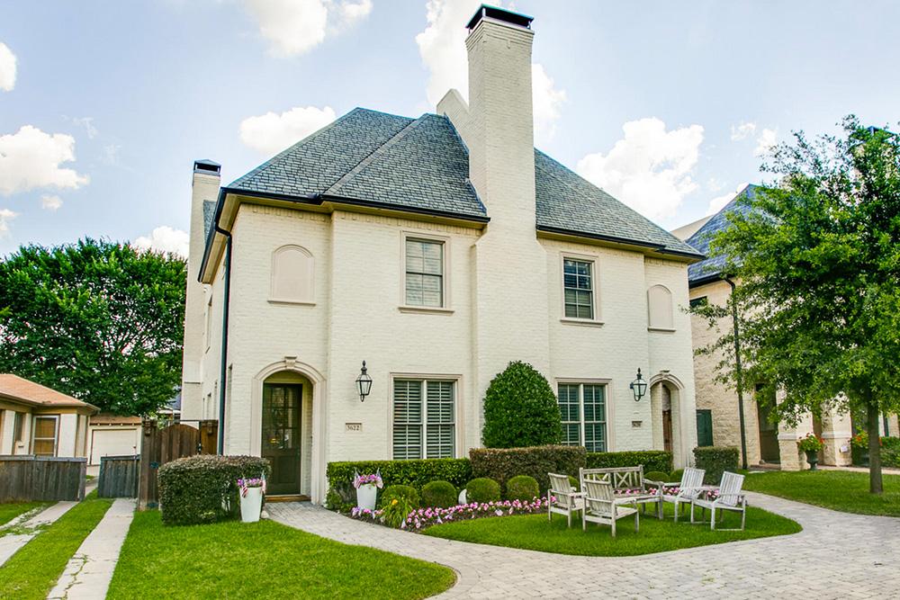 Dream Home Mortgage Dallas