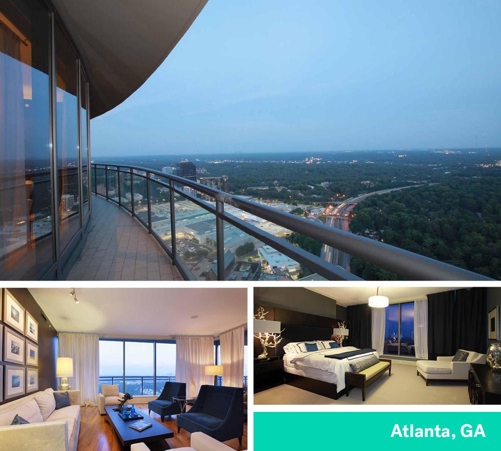 Camden Place Apartments Atlanta