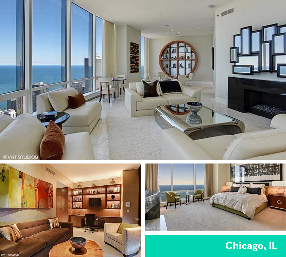 Apartment Low Rent: The Most Expensive Apartments For Rent Across America