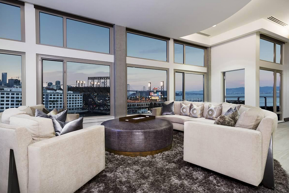 The Most Expensive Apartments for Rent Across America ...