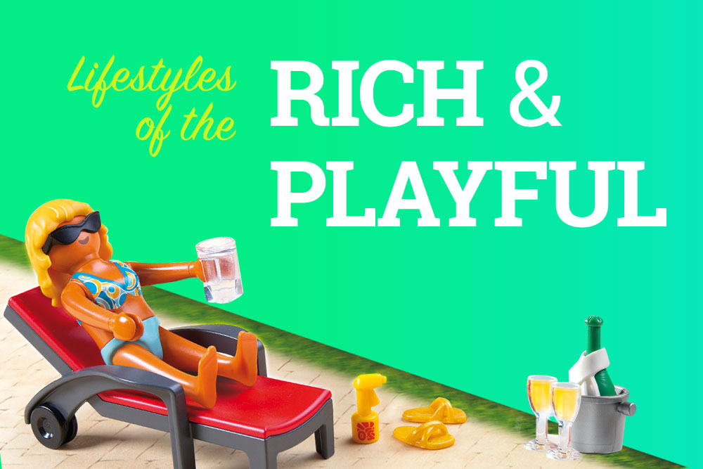 Lifestyles Of The Rich And Playful 6 Million Luxury Toy Mansion