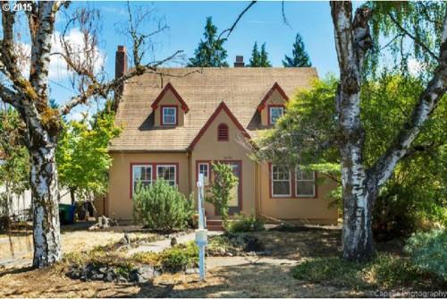 Portland Fixer-Upper Home