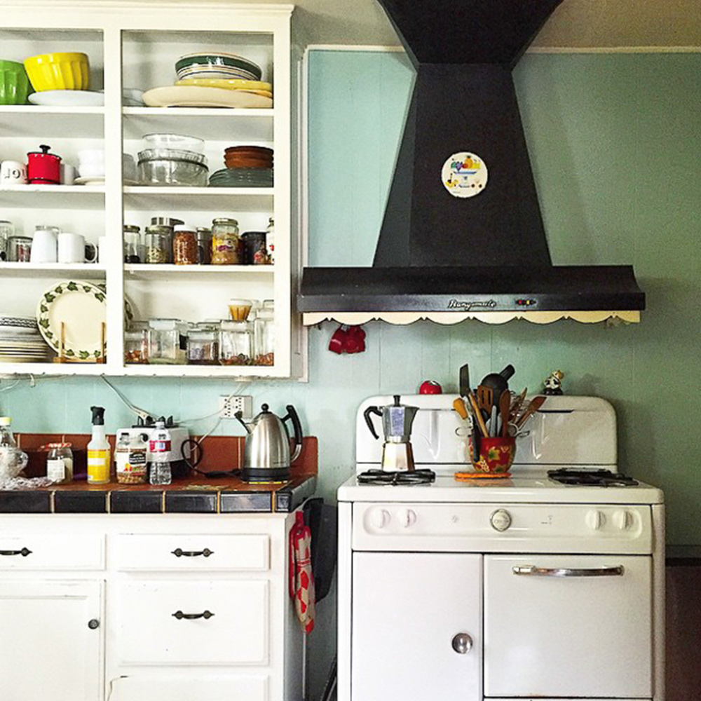 Update Kitchen Without Remodeling? Here's How