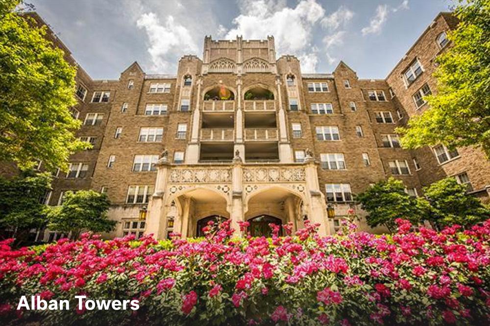 Luxury Apartments In DC