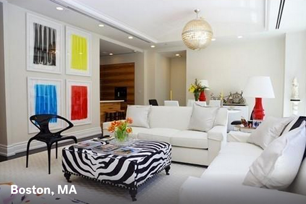 Awesome Luxury Furnished Apartments Boston Great Pictures