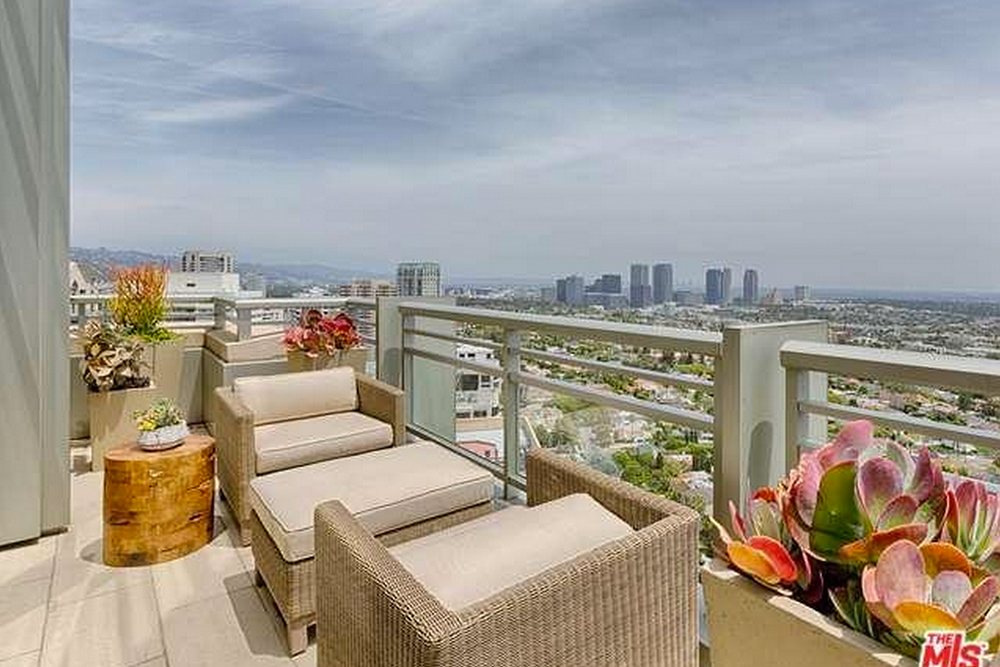 Luxury Furnished Apartments Los Angeles
