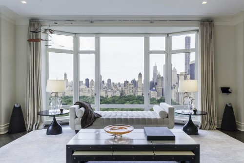 luxury furnished apartments New York City