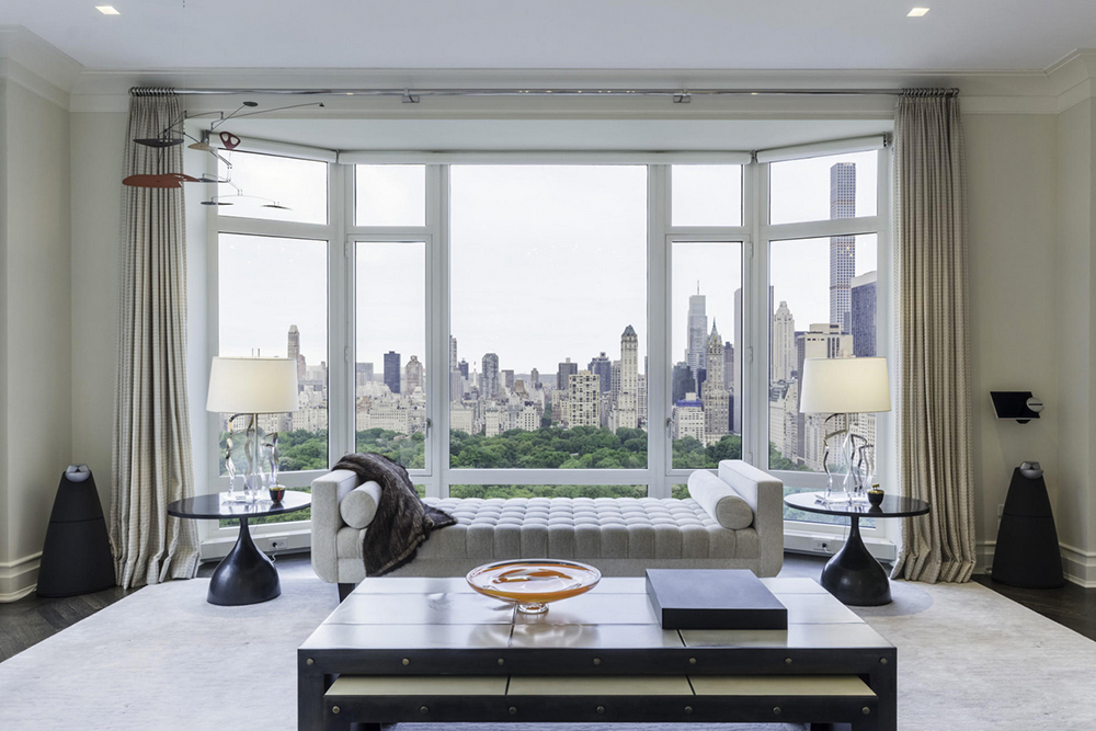Superb Luxury Furnished Apartments New York City