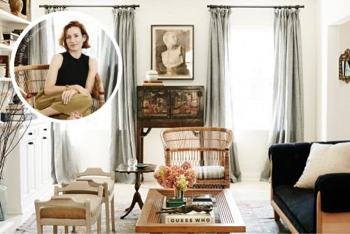 Who What Wear Katherine Power Home