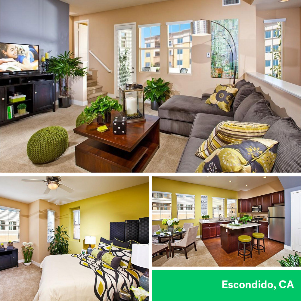 Escondido Apartments Low Price
