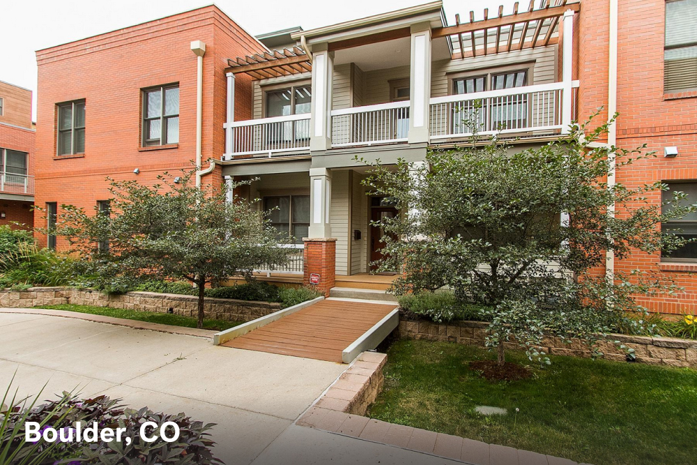 Home for sale in Boulder, CO
