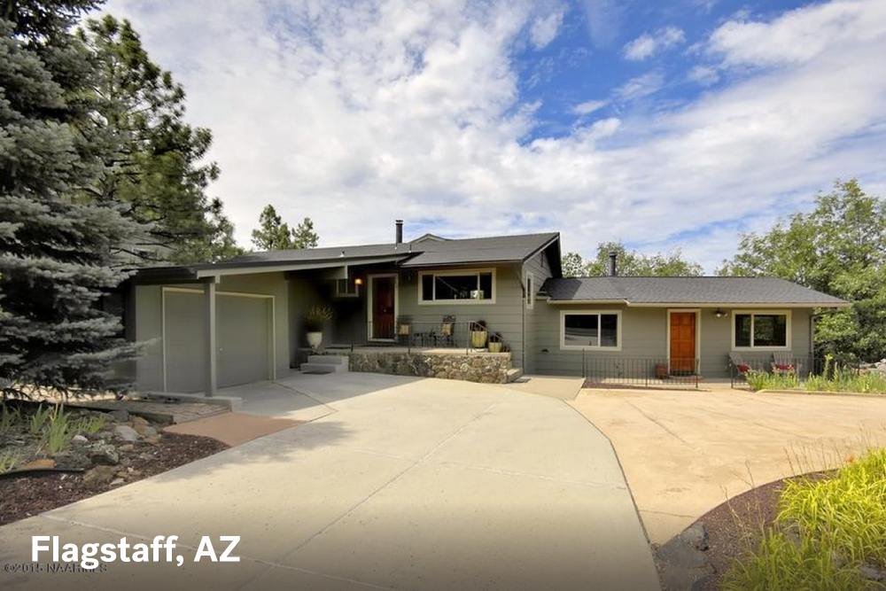 Home for sale in Flagstaff, AZ