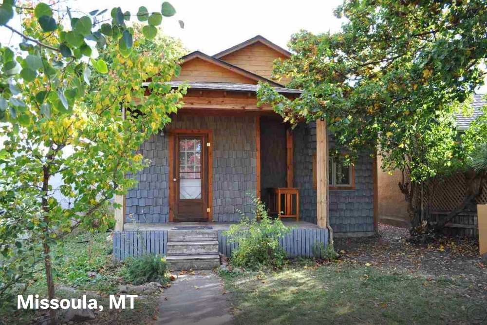 Home for sale in Missoula, MT