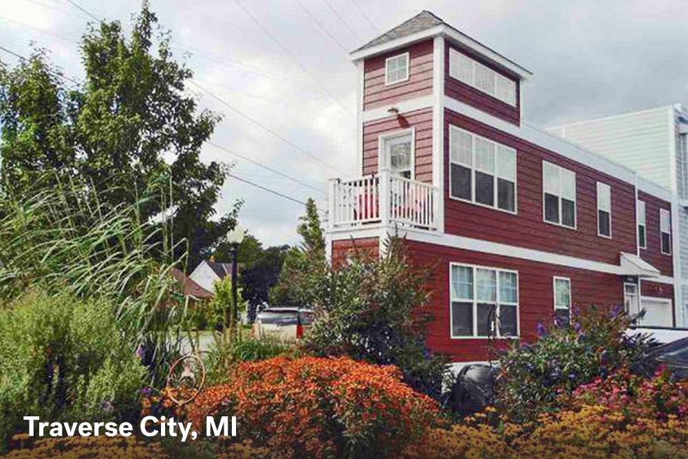 Home for sale in Traverse City, MI