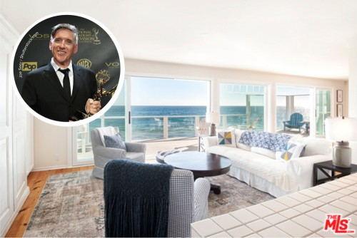 Craig Ferguson Beach House