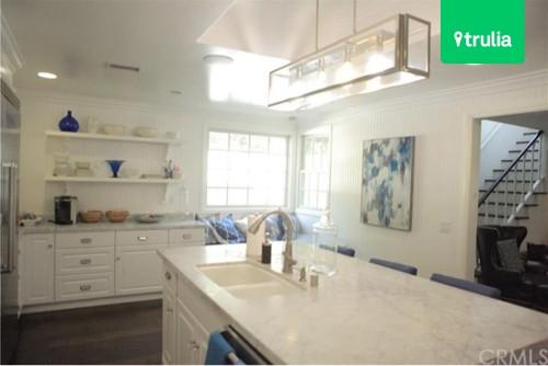 DeSean Jackson Home For Sale Kitchen