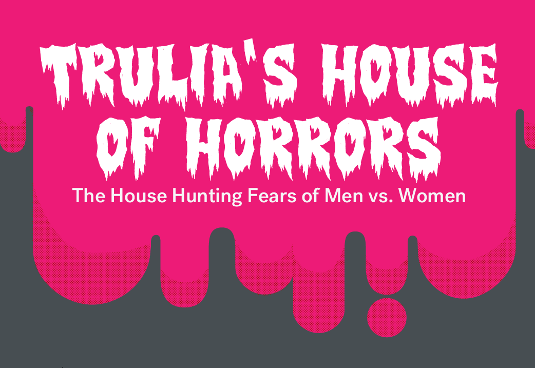 Trulia's House of Horrors