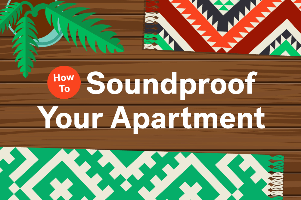 Marvelous How To Soundproof A Room
