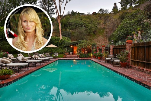 Nicollette Sheridan Lists Investment Property