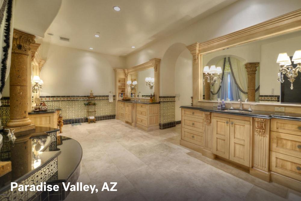 luxury bathrooms. Rentals With Luxury Bathrooms Homes For Rent With Luxury Bathrooms  Real Estate 101 Trulia Blog