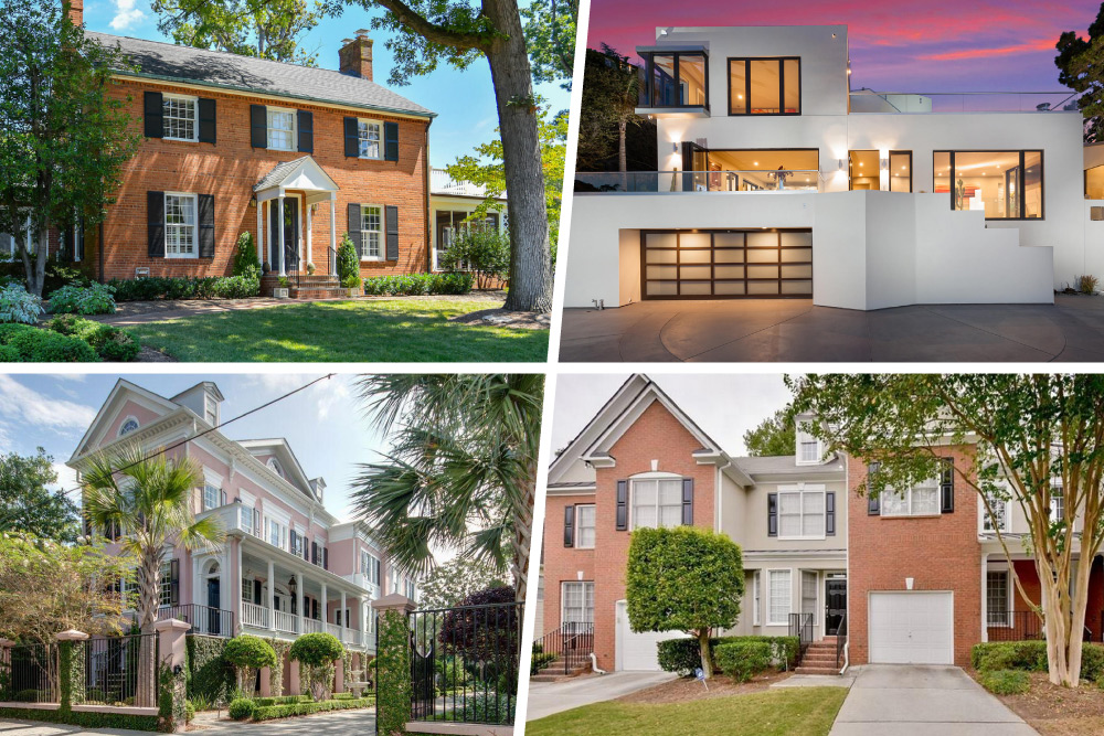 8 questions that predict what types of houses you ll buy for Different mansion styles