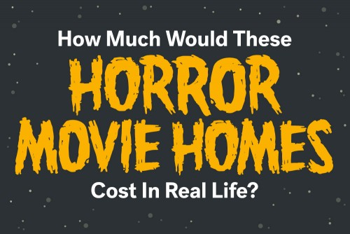 True Cost Of Horror Movie Homes