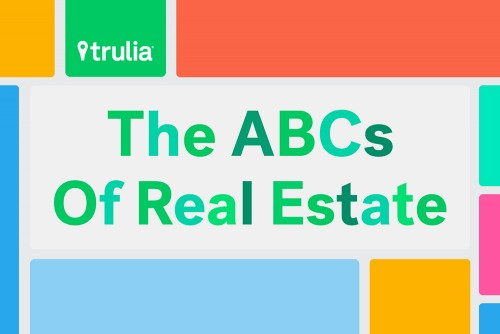 real estate terms