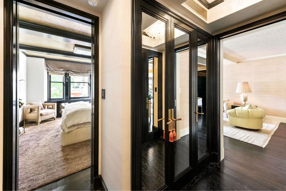 Cameron Diaz Lists Her Kelly Wearstler Designed New York Apartment For Sale    Celebrity   Trulia Blog