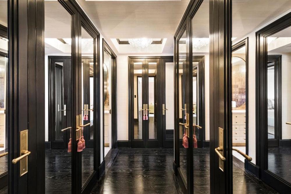 cameron diaz lists her kelly wearstler designed new york. Black Bedroom Furniture Sets. Home Design Ideas