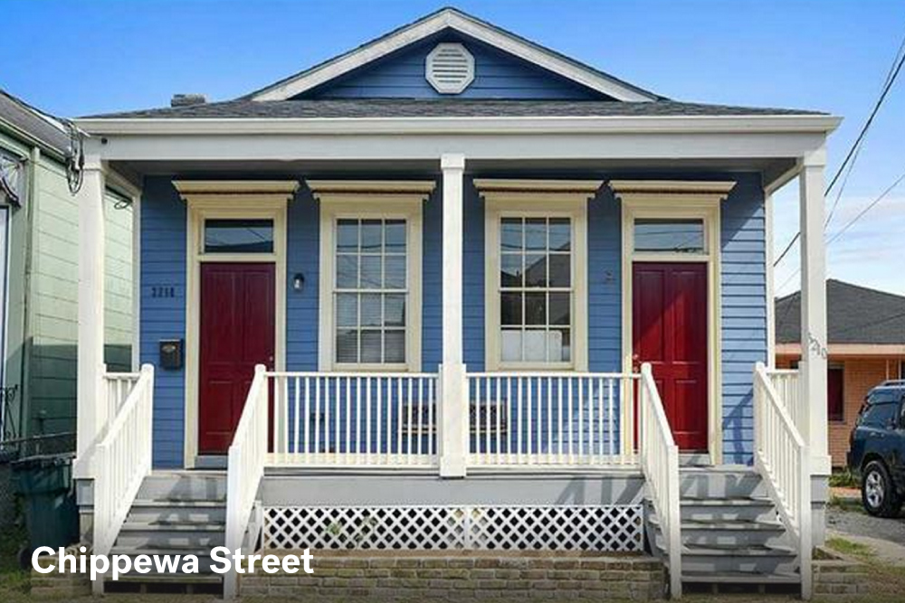 Crushing On These Candy Colored New Orleans Rentals Real Estate 101 Trulia Blog
