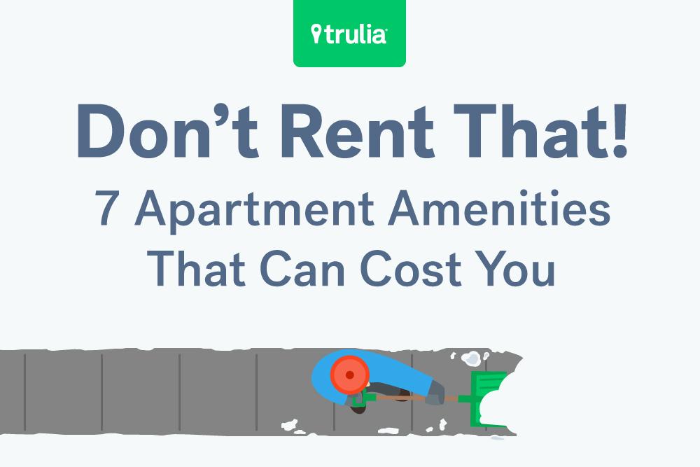 apartment amenities that increase rent