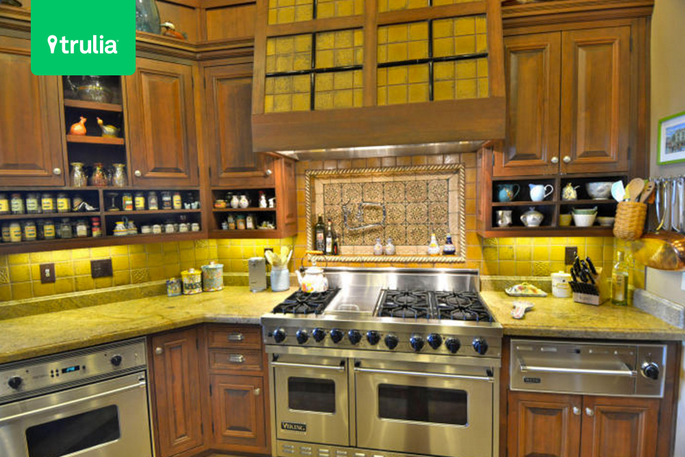 Albuquerque kitchen design