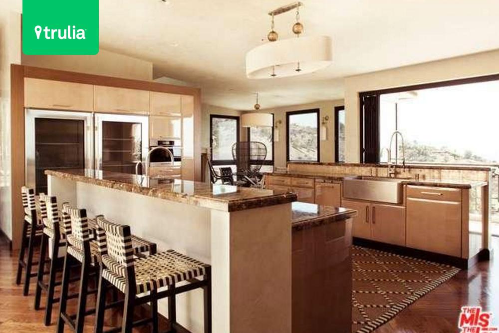 Malibu Kitchen Design