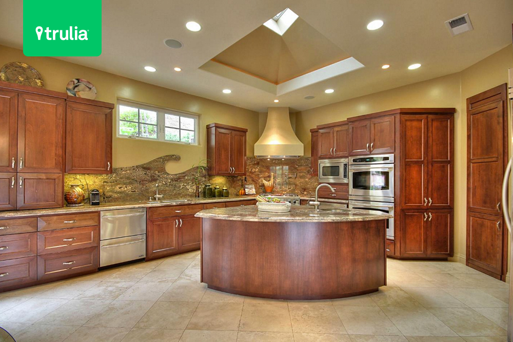 San Jose Kitchen Designs