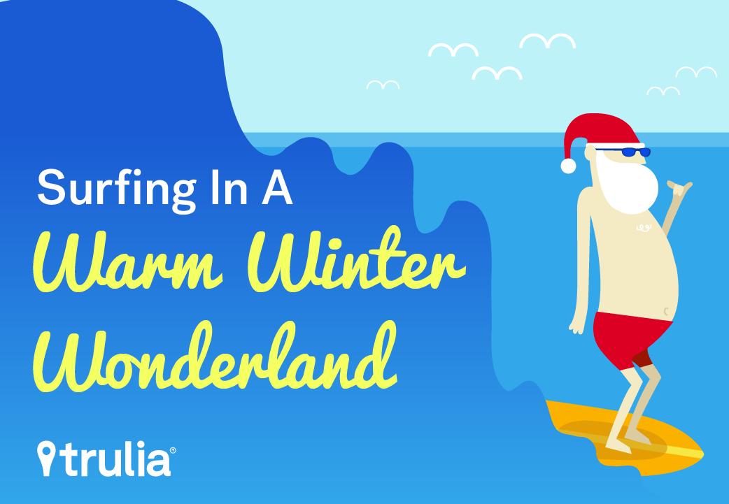 warm winter getaways